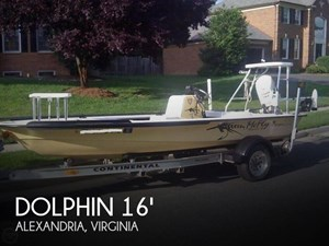 Dolphin 2005