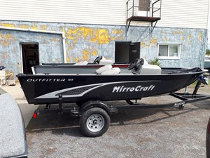 MirroCraft 165 SC Outfitter 2018