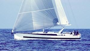 Beneteau Oceanis Yacht 2017