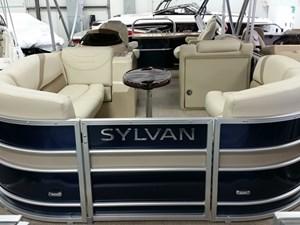 Sylvan 8522MIRAGEENT 2017