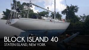 Block Island 1977