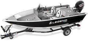Legend 15Angler 2018