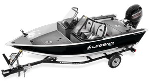 Legend 15 Allsport 2018