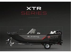 Legend 20 XTR 2018
