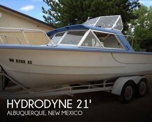 Hydrodyne 1967