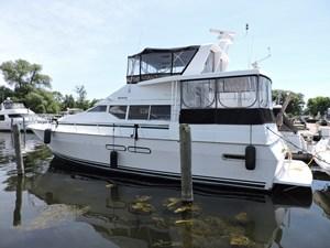 Mainship 47 Motor Yacht 1998