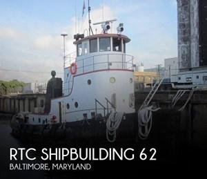 RTC Shipbuilding 1951