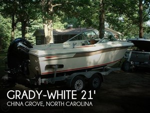 Grady-White 1977