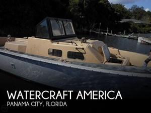 Watercraft America 1985