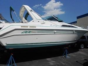 Sea Ray 300DA 1992