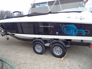 Bayliner Element E21 2017