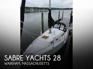 Sabre Yachts 1975