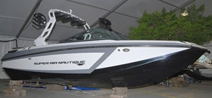 NAUTIQUE SUPER AIR GS20 2017