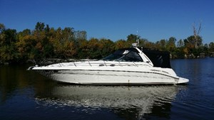 Sea Ray 410 EXPRESS 2002