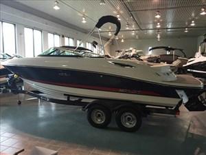 Sea Ray 230 SLX 2016