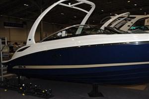 Sea Ray 210 SLX 2015