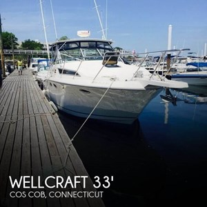 Wellcraft 1995