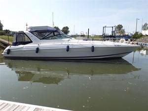 Riviera M47 2007