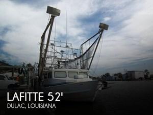 Lafitte 2007