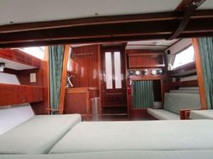 Coronet 32 Seafarer 1977