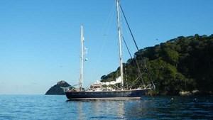 VAN DAM SHIPYARD 54 1982