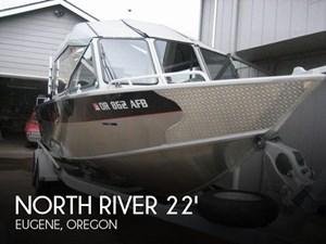 North River 2014