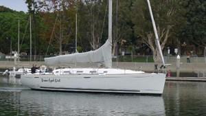BENETEAU First 44.7 2005