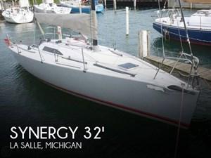 Synergy 2003