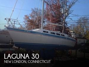Laguna 1985