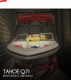 Tahoe 2010