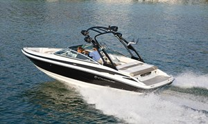 Crownline 225SS 2017