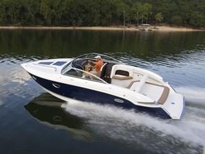 Cobalt Boats Cuddy 273 2015
