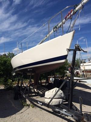 J Boats J24 1996