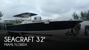SeaCraft 2005