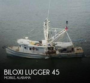 Biloxi Lugger 1937