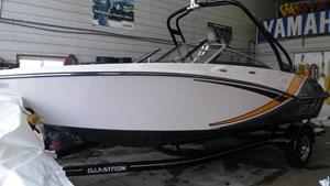 Glastron GTS 200 2017