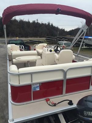 Sunchaser Oasis 818 Cruise 2016
