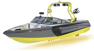 NAUTIQUE SUPER AIR 230 2017