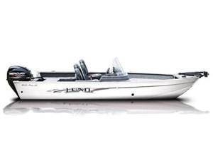Lund Fury XL 1625 SS 2017
