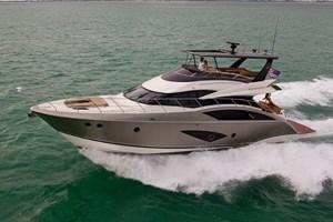 Marquis 660 Sport Yacht 2018