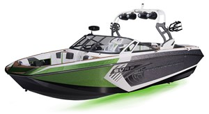 NAUTIQUE SUPER AIR G23 2017