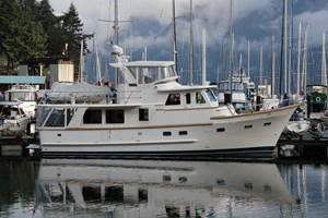 DeFever 50 Pilothouse 2008