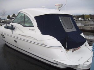 Cruisers Yachts 430 Sport Coupe 2015