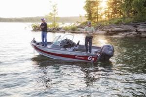 G3 Angler V17SF 2017