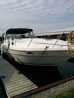 Rinker 342 Express Cruiser 2006