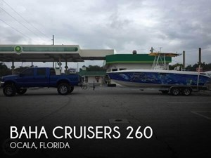Baha Cruisers 1996