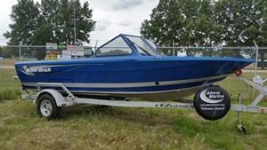 KingFisher 1975 Fastwater 2016