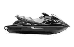 Yamaha FX Cruiser SVHO 2017