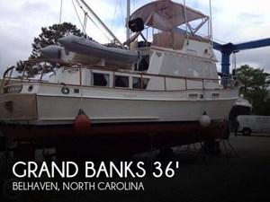 Grand Banks 1977