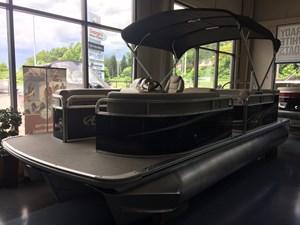 Avalon 2185 GS Cruise 2017